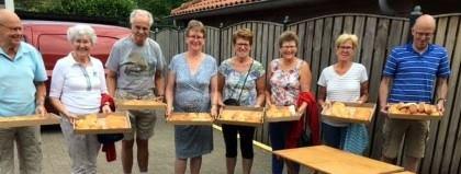 Zomerschool voor senioren bij bakker Pieter Vermeulen