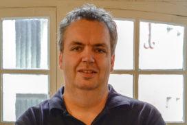 Frank van Eerd opnieuw Gamechanger in Food100