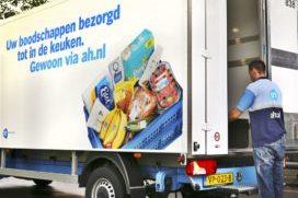 Food grootste groeier in online bestedingen