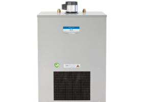Baktec introduceert haar nieuwste model IJswaterkoeler op de IBA