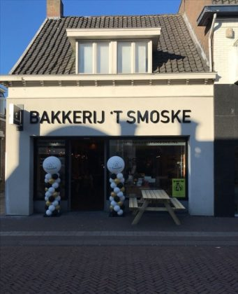 Foto's: Bakkerij 't Smoske