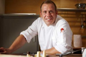 Top-patissier Jurgen Koens start Pastry School 040 voor horeca