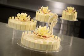 Pink Wedding: apotheose van efficiëntie en romantiek