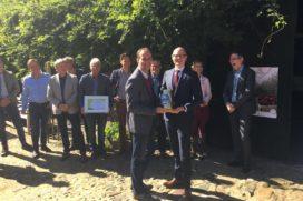Limburgse Morel officieel erkend als streekproduct