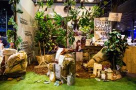 Callebaut zet duurzaamheidsproject cacaoplantages op de kaart