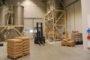BD Graan opende nieuwe fabriek voor biologisch meel