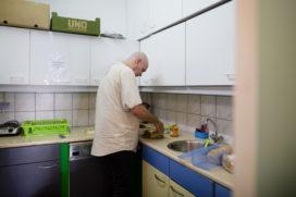 De Boterhammenman wil meer smeren voor arme kinderen