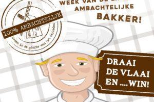 Inschrijven voor vlaaikeuring in Week van de Limburgse bakker
