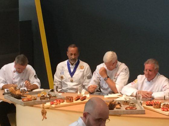 De jury heeft vele smaaksensaties voorgeschoteld gekregen. 'Nederland is altijd weer verrassend.'