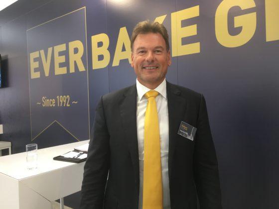 Peter Eversdijk van Everbake.