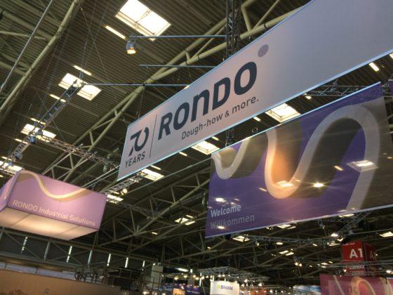 Het Zwitserse Rondo draait al 70 jaar mee: een jubileumjaar op de IBA.