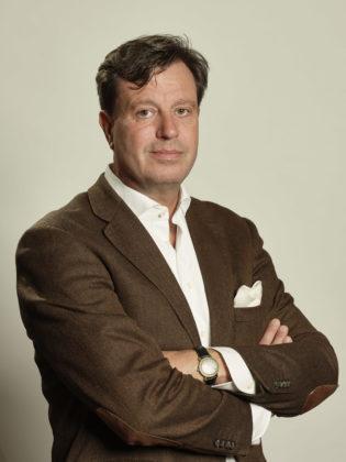 Theo Heere nieuwe directeur VBZ. Foto: Piet Gispen Photography