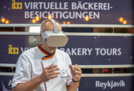 IBA 2018 blinkt uit in virtuele concepten en technieken – highlights in beeld