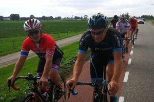 7e editie Tour de Bakker groot succes; 2019 staat alweer in de agenda