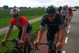 Tour de Bakker 2019 op 10 september