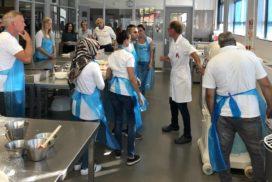Nieuwe opleiding voor assistenten in de bakkerij