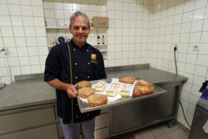 Echte Bakker Thijs Koolen: 'Onze kwaliteit geeft ons bestaansrecht'