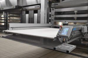 Spronk Bakkerijmachines toont noviteiten op de IBA