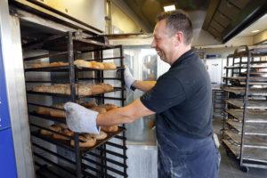 Meergranen speltbrood draagt bij aan goed verhaal: Bekijk het recept