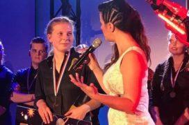 Gouden Gard 2018 voor Lotte van Gorp