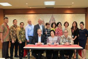 Zeelandia Groep verwerft 100% belang in Indonesië