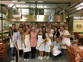 Inspiratiereis Bakery Nexus: genieten van Italiaanse keuken en cultuur