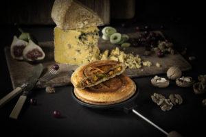 Snel en eenvoudig te bereiden Vuurbrood ook voor horeca beschikbaar