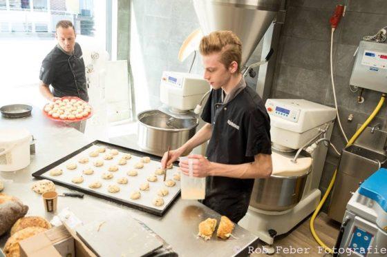 Dag van de Echte Bakker bij Keurhorst