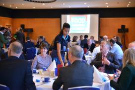 Bouw Food Innovation Academy in Vlaardingen bereikt hoogste punt