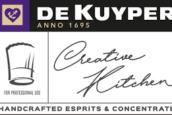 Vipam leverancier van De Kuypers 'Creative Kitchen'