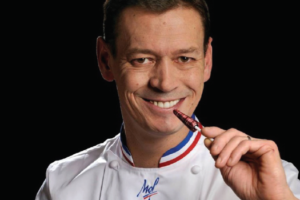 Ter Groene Poorte ontvangt Jérôme Chaucesse voor masterclass patisserie