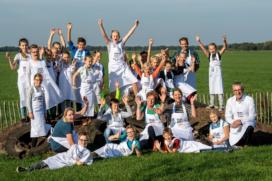 Ruim 71.000 bezoekers voor Dutch Agri Food Week 2018