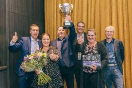 Bakkerij Koenen is Top Bakker van het Jaar