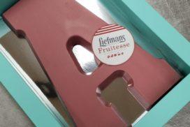 Ruby chocoladeletter met Liefmans niet aan te slepen in Breda