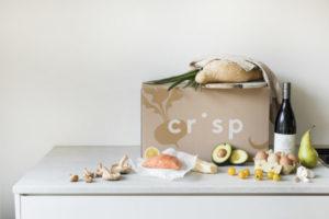 Klanten nu al in wachtrij voor online versmarkt Crisp