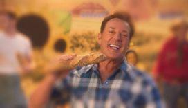 Gerard Joling zingt over biologisch Lidl-brood