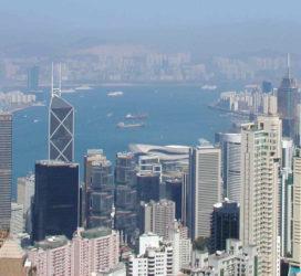 Food-studiereis naar Hongkong