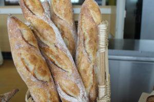 Het Bakery Institute pleit in een ingezonden brief voor meer erkenning en waardering van het stokbrood en de baguette. Foto: BI