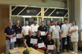 Update: Bakery Institute geeft vervolg aan cursus Kookstukken