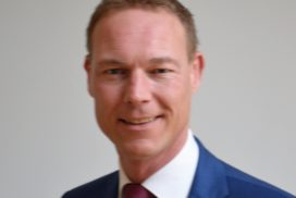 Jelmer de Ruiter commercieel manager Beko Groothandel
