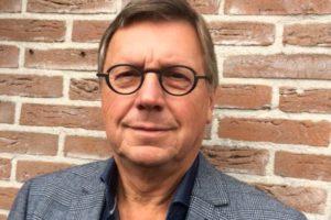 Columbus benoemt oud-directeur Poiesz tot bestuursvoorzitter