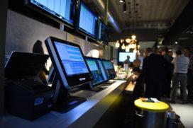 Automatiseerder Eijsink opent belevingslab in Amsterdam
