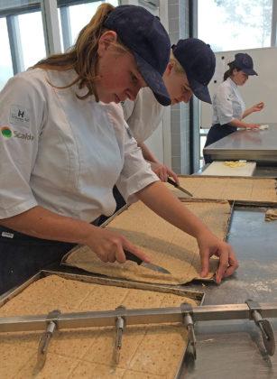 Foto: Scalda College voor Brood en Banket