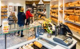 'Omzet winkelbranche maakt pas op plaats'