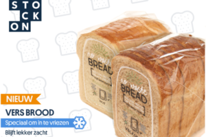 Stockon en Incubaker lanceren No Waste Bread