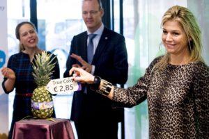 Seidell: Haarlemmer Meer Brood voorbeeld van verantwoord produceren