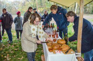 Coöperatie Burgerboerderij zet zich in voor streekbrood