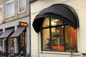 BBROOD opent haar eerste waste no more winkel