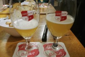 Eerste Nederlandse Bagel Blond komt uit Leiden