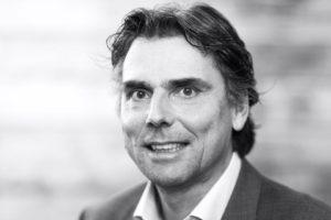 Patrick Tissen start nieuwe verkooporganisatie voor de bakkerij